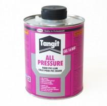 tangit pvc kleber 250 ml dose pvc fittinge zubeh r kleber und reiniger. Black Bedroom Furniture Sets. Home Design Ideas